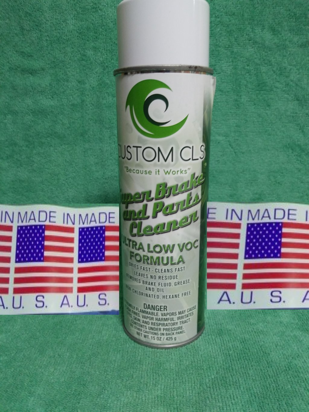 Industrial Bench Maintenance Custom Cls Aerosol Contact And Circuit Board Cleaner Ultra Low Voc Formula A Residue Free Super Fast Drying Heavy Duty That Removes Brake Fluid Grease Oil Dust Operation Erosion Other