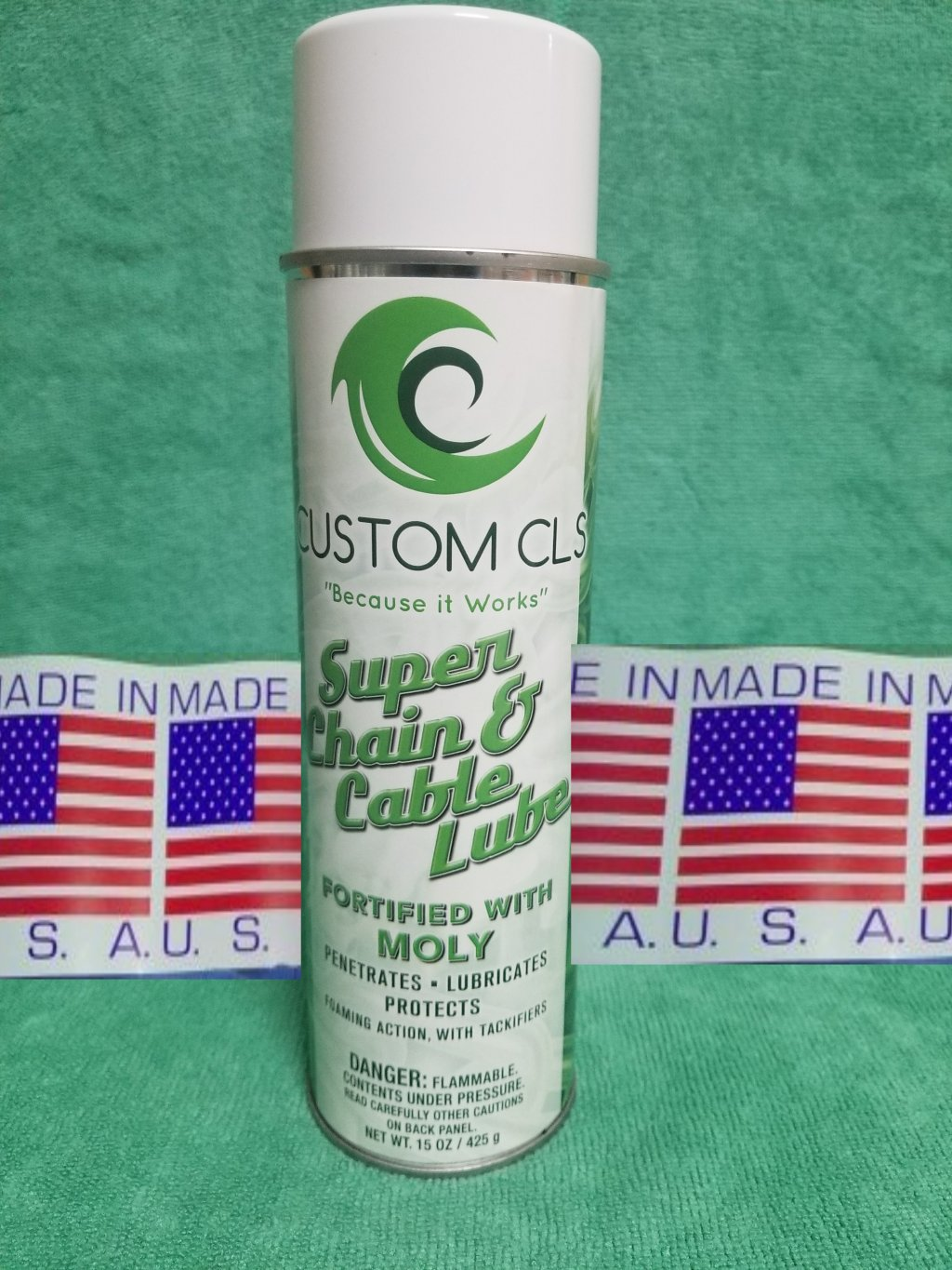Industrial Bench Maintenance Custom Cls Aerosol Contact And Circuit Board Cleaner A Penetrating Lube That Deposits Moly Grease Deep Inside Chains Cables Where The Greatest Strength Occurs Molybdenum Disulfide Additive Provides